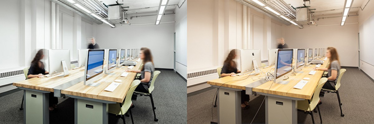 before and after, photoshop editing, matt dula photography, photoshop, clone tool, school of the art institute of chicago