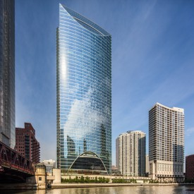 river point, lendlease, chicago, architectural photograpy, architectural photographer